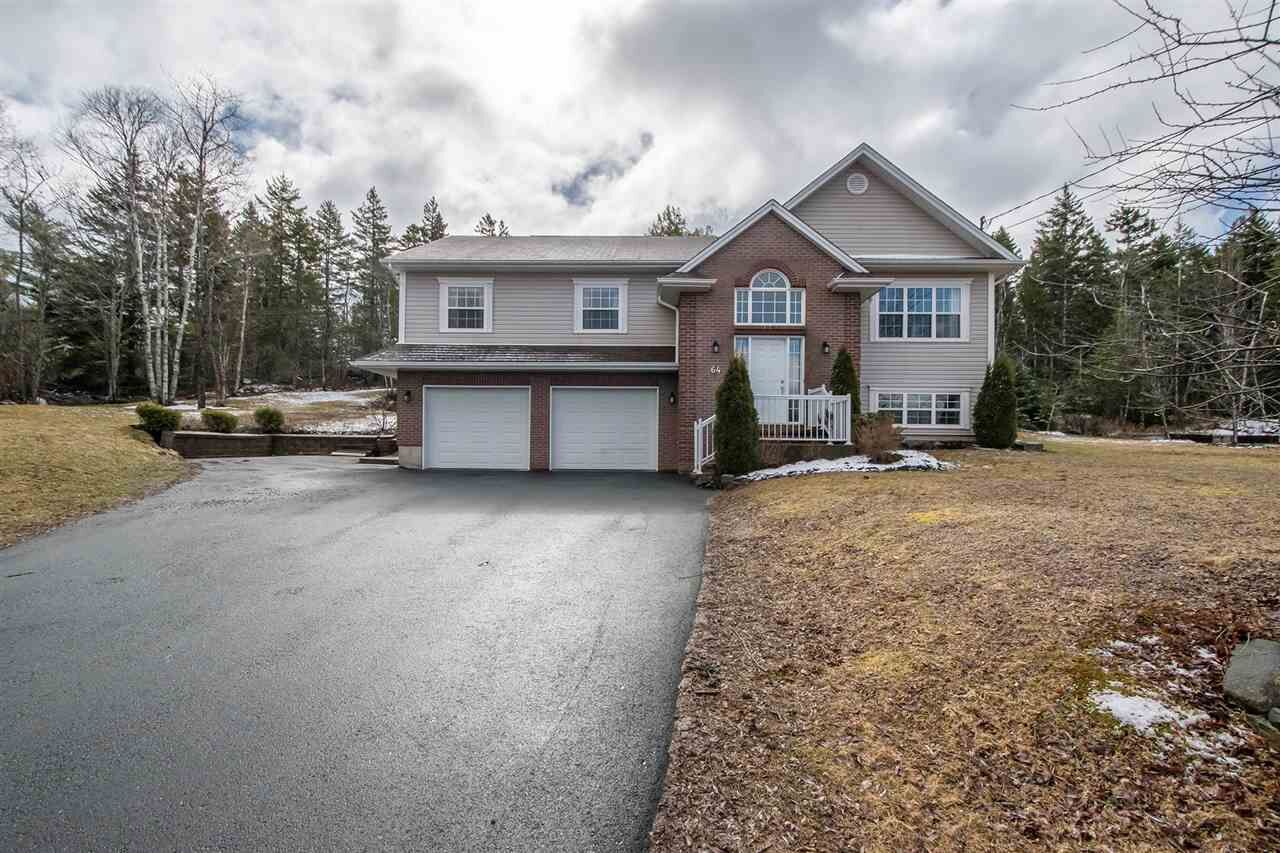 64 Pinnacle Court, Fall River (MLS 201907941)