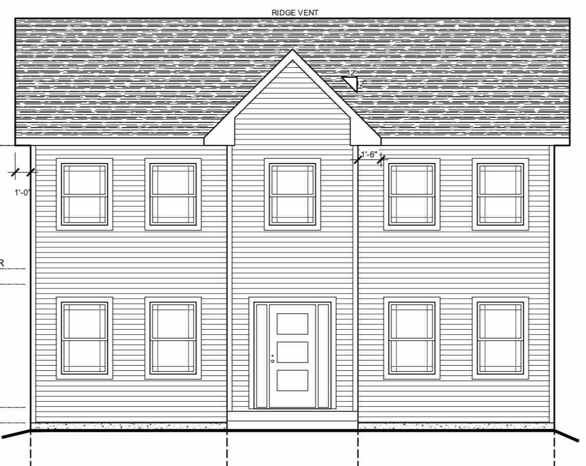 Lot 131 24 Yew Street, Hammonds Plains (MLS 201924430)