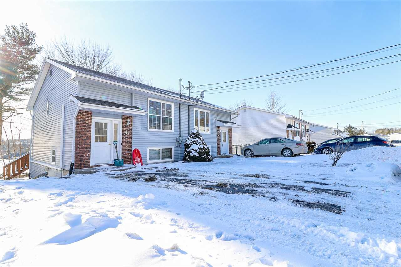 43 Florence Place Court, Lower Sackville (MLS 202000936)
