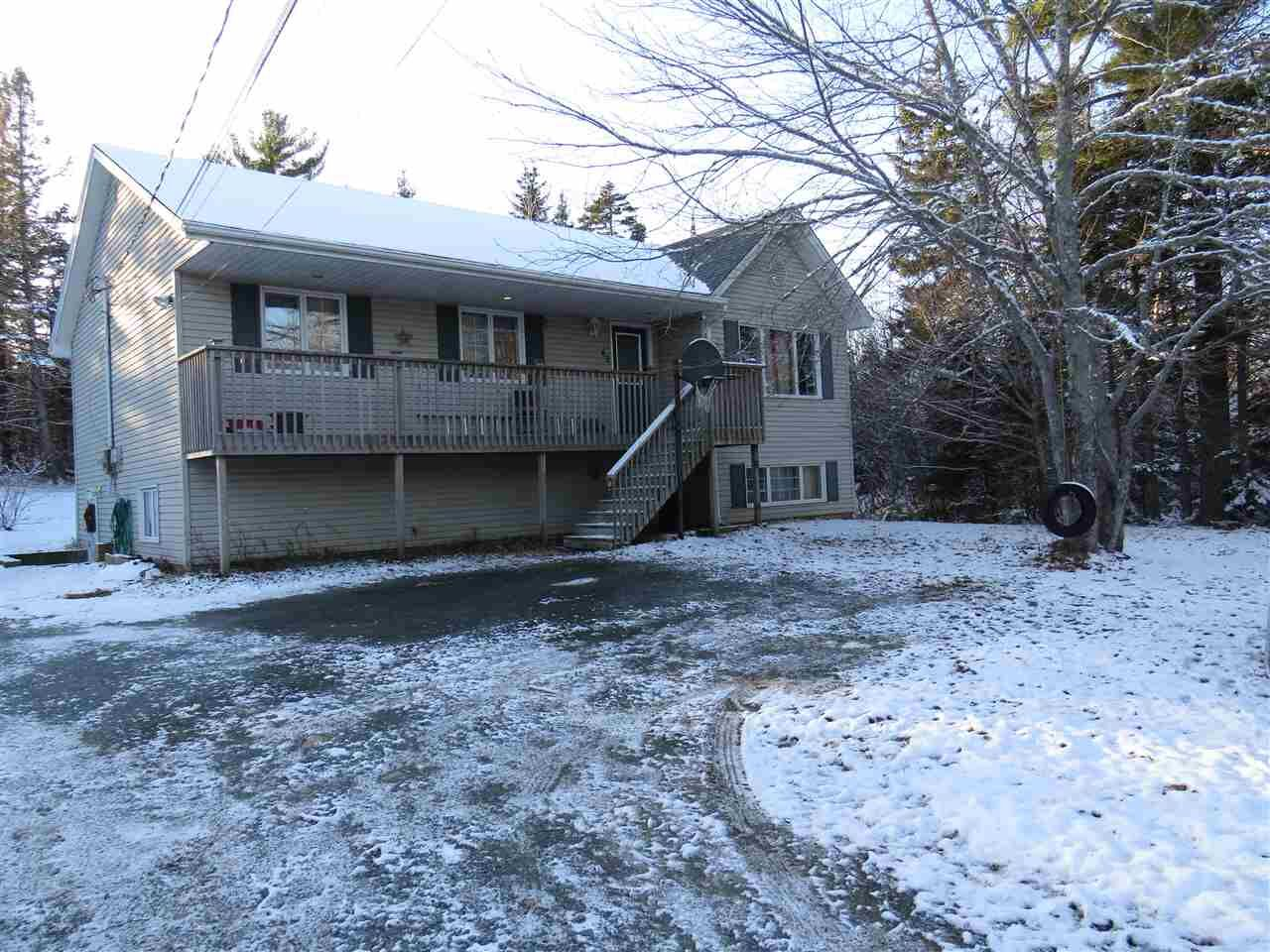 62 Chamberlain Drive, Dartmouth (MLS 202001040)