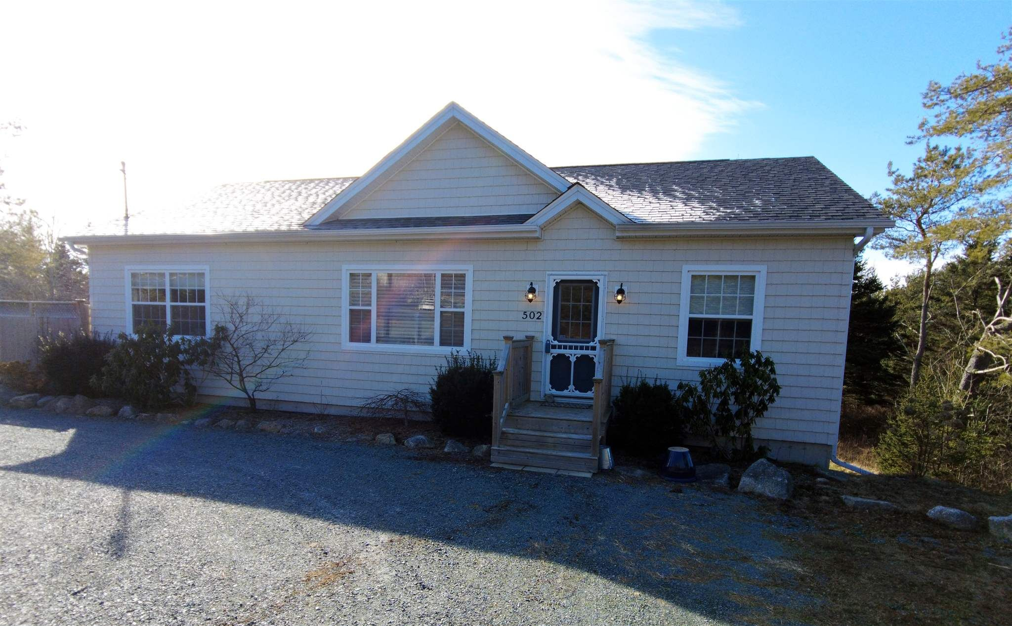 502 Islandview Drive, Boutiliers Point (MLS 202101032)