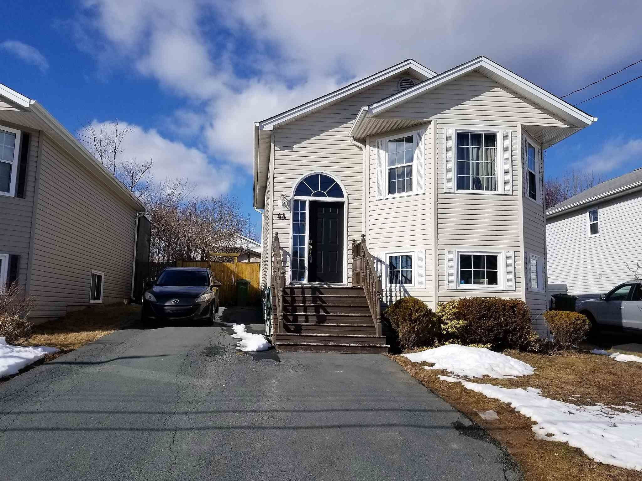 44 Vicky Crescent, Eastern Passage (MLS 202103313)