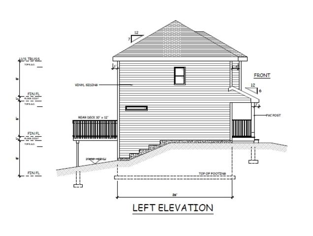 Lot 210 0 Thicket Drive