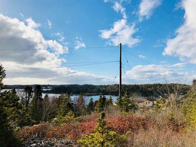 Lot 1-A Zinck Road