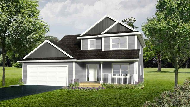 Lot 802 2541 Natura Drive, Lucasville, Nova Scotia (MLS 201826868)