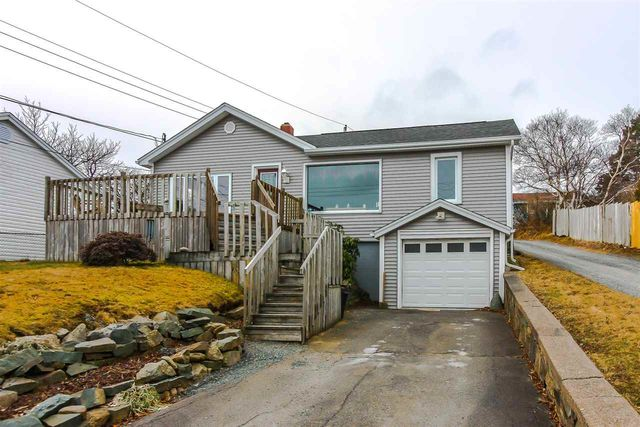 675 Ketch Harbour Road
