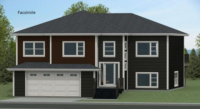Lot 9057 72 Bushmill Court