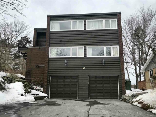 91 Bayview Road