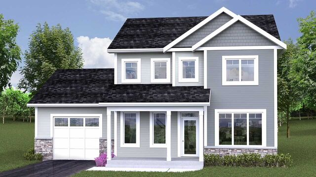 Lot 57 90 Marigold Drive, Middle Sackville, Nova Scotia (MLS 201915760)