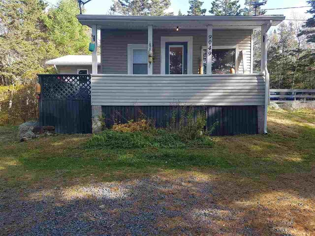 9049 Peggys Cove Road, Indian Harbour (MLS® 201925380)
