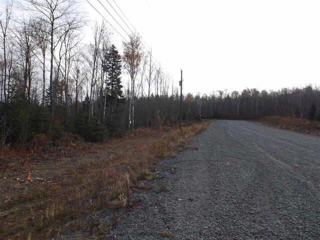 Lot 28 McKenzie Lane, Mount Uniacke, Nova Scotia (MLS 201926620)