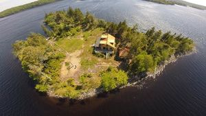 Harbour Island Moose Cove Island, Lake Charlotte (MLS 201709346)