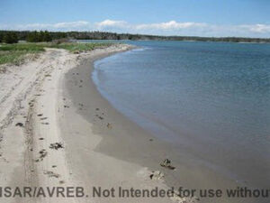 Lot 18 Conrod Beach Road, Lower East Chezzetcook (MLS 201716164)