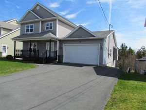 40 Stirling Drive, Dartmouth (MLS 201725201)