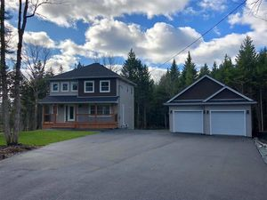 Lot 729 548 Magenta Drive, Middle Sackville (MLS 201729483)