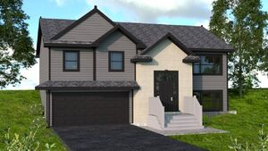 Lot A227 278 Starflower Drive, Brookside (MLS 201800438)