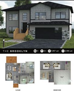 Lot 203 221 Thicket Drive, Brookside (MLS 201800449)