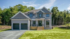 455 McCabe Lake Drive, Middle Sackville (MLS 201805025)
