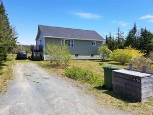 4720 Clam Harbour Road, Clam Bay (MLS 201806400)