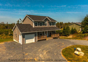 1275 Ketch Harbour Road, Ketch Harbour (MLS 201806661)