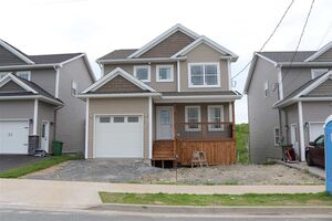 Lot 754 347 Alabaster Way, Halifax (MLS 201809050)