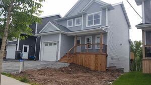 Lot 752 355 Alabaster Way, Halifax (MLS 201810249)