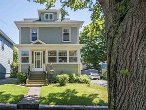 2047 Oxford Street, Halifax (MLS 201815275)