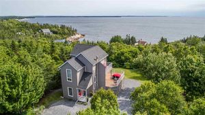 314 Ketch Harbour Road