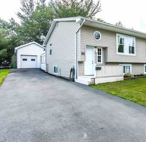 93 Nictaux Drive, Lower Sackville (MLS 201820044)