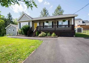 198 Rossing Drive, Middle Sackville (MLS 201820117)