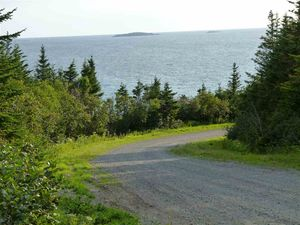Lot 21 Astaak Road, Clam Bay (MLS 201820133)