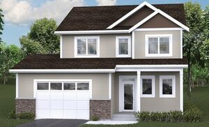 Lot 55 - 102 Marigold Drive, Middle Sackville (MLS 201822469)