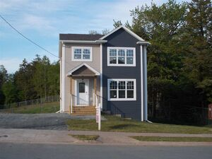 Lot 221 35 Rafting Drive, Middle Sackville (MLS 201823127)