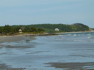 Lot 7 129 Kaakwogook Way, Clam Bay (MLS 201823898)
