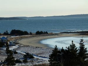 Lot 102 Point Road, Clam Bay (MLS 201828569)