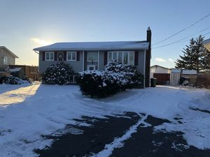 263 Poplar Drive, Cole Harbour (MLS 201900230)