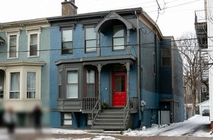 1136 South Park Street, Halifax (MLS 201900884)