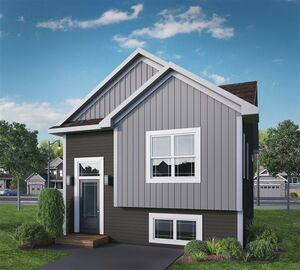 Lot 118 44 Boyne Court, Eastern Passage (MLS 201901568)