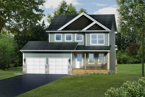 Lot 118 250 Coulter Crescent, Oakfield (MLS 201902188)