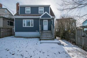 6863 Vaughan Avenue, Halifax (MLS 201902268)