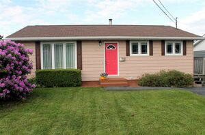 391 Arklow Drive, Cole Harbour (MLS 201902956)