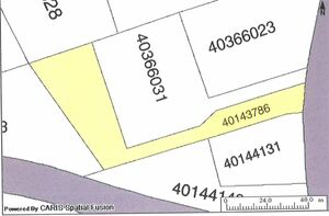 Lot Upper Partridge River Road, East Preston (MLS 201903205)