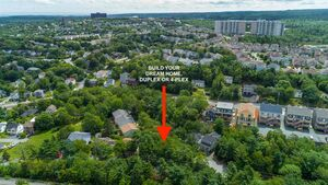 Lot 3B-1 Crown Drive, Halifax (MLS 201903579)