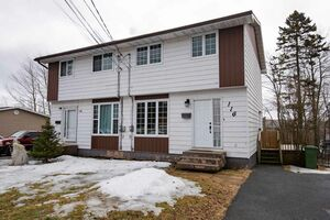 116 Cirassion Drive, Dartmouth