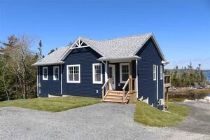 Lot 13 234 Quinlan Drive, West Jeddore (MLS 201905995)