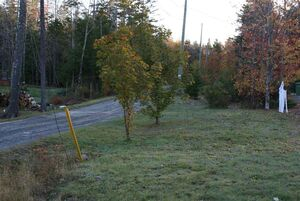 Lot 530X 245 Skye Crescent, Hammonds Plains (MLS 201906339)
