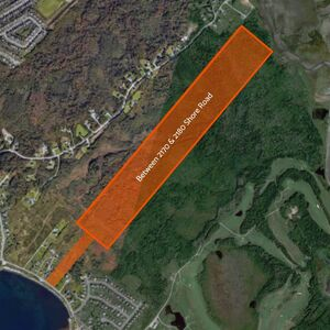 Lot Shore Road, Eastern Passage (MLS 201906939)