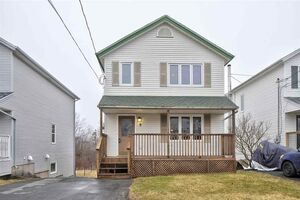 9 Taleen Drive Lower Sackville