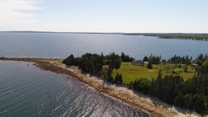 Lot E-H Lennox Road, Black Point (MLS 201907786)