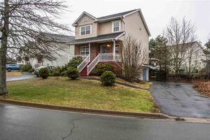 33 Scotch Pine Terrace, Halifax (MLS 201908383)